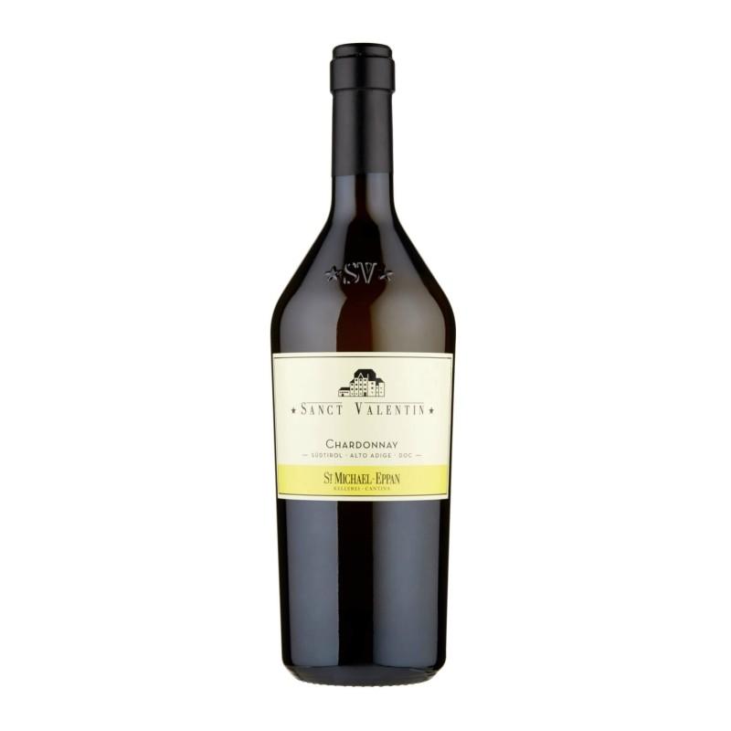 Chardonnay Sanct Valentin San Michele Appiano 2017 1,5 lt. Magnum