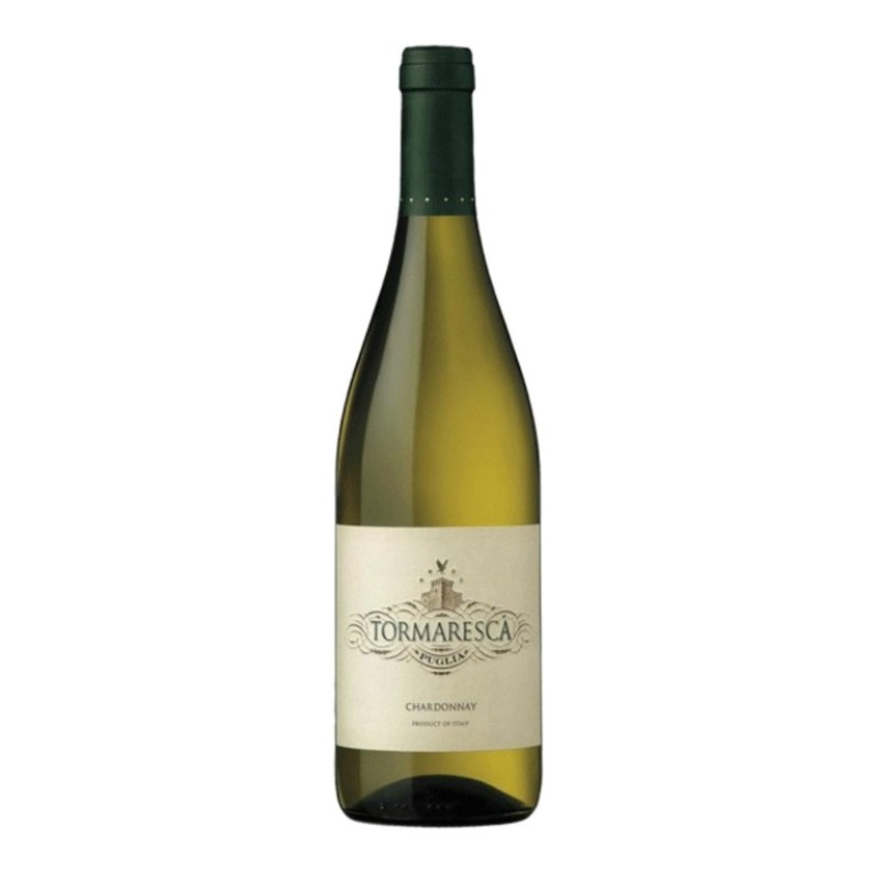 Chardonnay Tormaresca Antinori 2019 0,75 lt.