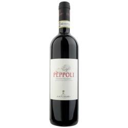 Chianti Classico Peppoli 2018 Antinori 0,75 lt.
