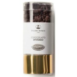 Cioccolato inverso di Modica Bonajuto gr. 120