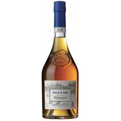 Cognac Delamain X.O. Pale & Dry  0,70 lt.