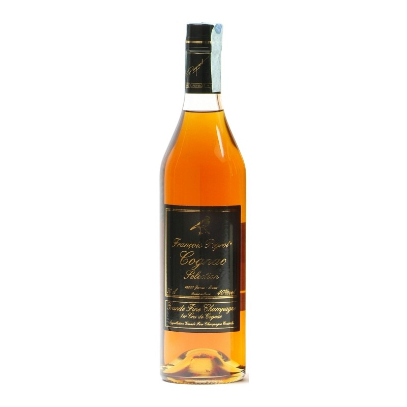 Cognac Selection Francois Peyrot 0,70 lt.