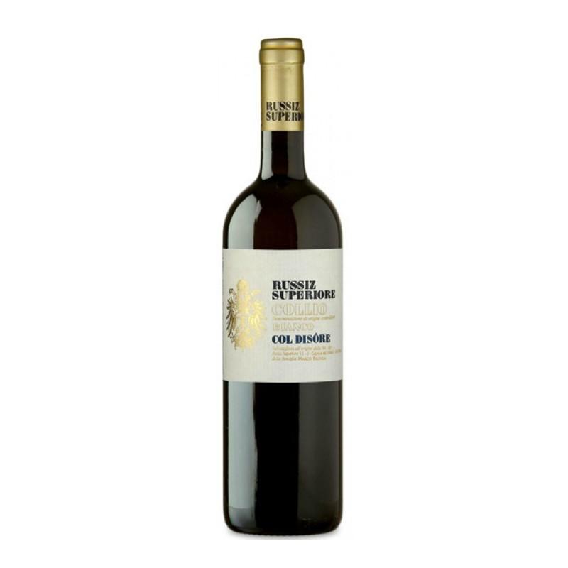 Col Disore Collio Bianco Russiz Superiore Marco Felluga 2013 0,75 lt.