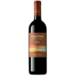 Collepino Banfi 2018 0,75 lt.