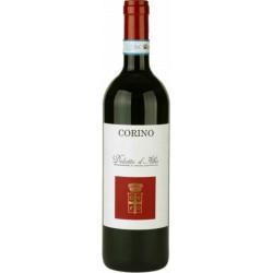 Dolcetto d\'Alba Corino 2018 0,75 lt.