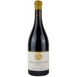 Ermitage Les Greffieux M.Chapoutier 2003 0,75 lt.
