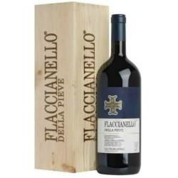 Flaccianello della Pieve Fontodi 2004 1,5 lt. Magnum Legno