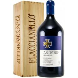 Flaccianello della Pieve Fontodi 2004 3 litri Jeroboam Legno