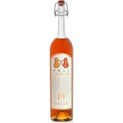 Grappa alla China Tajadea Poli 0,50 lt.