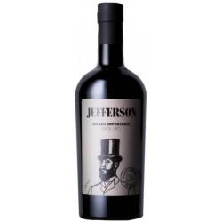 Amaro Jefferson Vecchio Magazzino Doganale 0,70 lt.