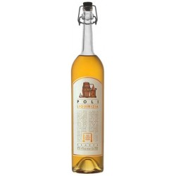 Grappa Liquirizia Poli 0,50 lt.