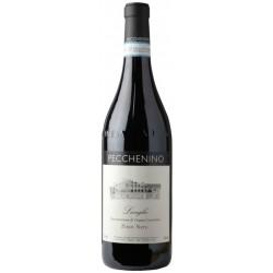 Langhe Pinot Nero Pecchenino 2016 0,75 lt.