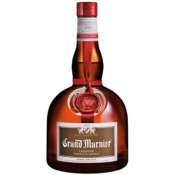 Liquore Grand Marnier 0,70 lt.
