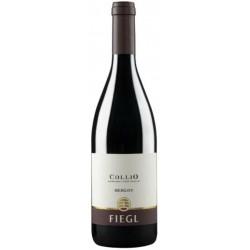 Merlot Collio Fiegl 2017 0,75 lt.