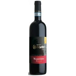 Montefalco Rosso Colsanto 2015 0,75 lt.