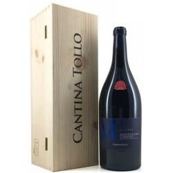 Montepulciano d\'Abruzzo Riserva MO Cantina Tollo 2014 1,5 lt. Magnum Legno