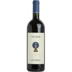 Nearco Col d\'Orcia 2015 0,75 lt.