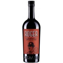 Amaro Roger Vecchio Magazzino Doganale 0,70 lt.
