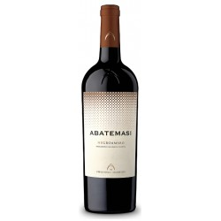 Negroamaro Abatemasi Produttori di Manduria 2016 0,75 lt.
