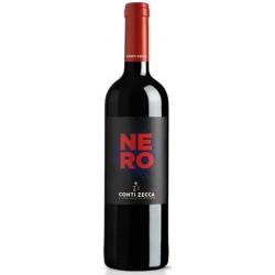 Nero Conti Zecca 2013  0,75 lt.