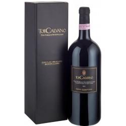 Nobile di Montepulciano Tor Calvano Folonari 2012 1,5 lt. Magnum