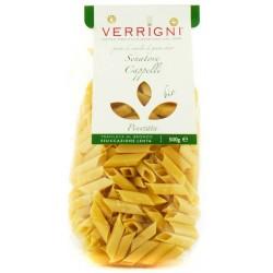 Pennotta grano Senatore Cappelli bio Verrigni Gr. 500