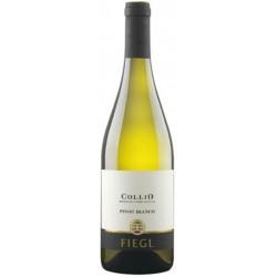 Pinot Bianco Collio Fiegl 2018 0,75 lt.
