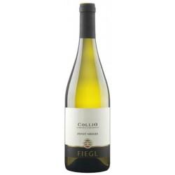 Pinot Grigio Collio Fiegl 2018 0,75 lt.