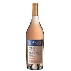 Pinot Grigio Ramato Zamò 2019 0,75 lt.