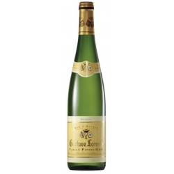 Pinot Gris reserve Gustave Lorentz 2019 0,75 lt.