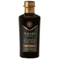 Amaro Sibona 0,50 lt.