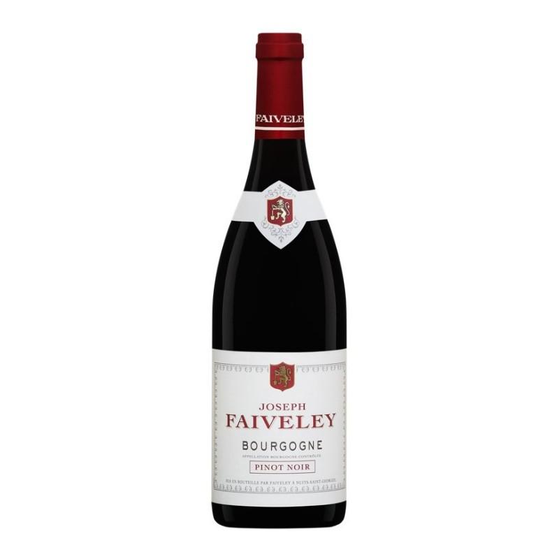 Pinot Noir Bourgogne Joseph Faiveley 2018 0,75 lt.