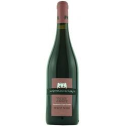 Pinot Noir La Crotta di Vigneron 2018 0,75 lt.