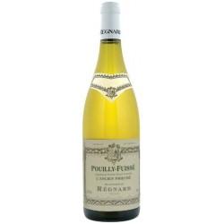 Pouilly-Fuissé L\'Ancient Prieuré Régnard 2018 0,75 lt.