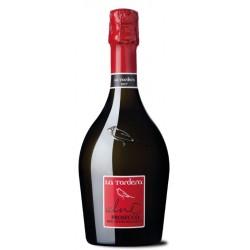 Prosecco Doc Treviso Alnè Extra Dry La Tordera 2018 1,5 l Magnum