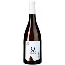 QUOTA Pinot Bianco Abbazia di Novacella 2018 0,75 lt.