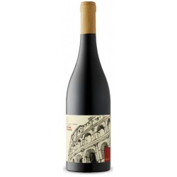 Roma Rosso federici 2017 0,75 lt.