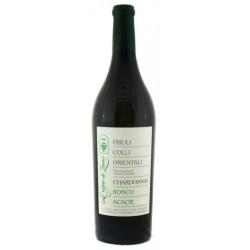 Ronco delle Acacie Chardonnay Zamò 2016/2017 0,75 lt.