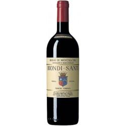 Rosso di Montalcino Biondi Santi 2017  0,75 lt.
