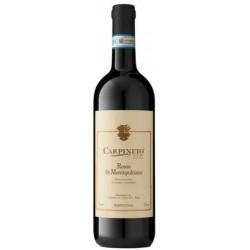 Rosso di Montepulciano Carpineto 2016 0,75 lt.