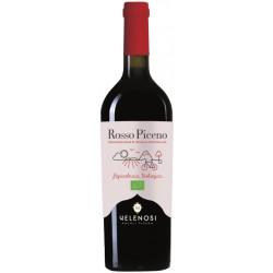 Rosso Piceno Bio Velenosi 2018 0,75 lt.