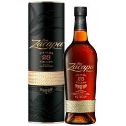 Rum 23 Anni Zacapa 0,70 lt.