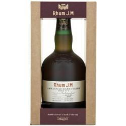 Rum Calvados Lecompt Cask J.M. 2006 0,50 lt.