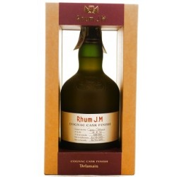 Rum Cognac Delamain Cask J.M. 2006 0,50 lt.