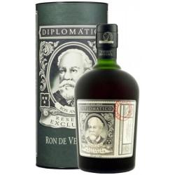 Rum Reserva Exclusiva Diplomatico 0,70 lt.