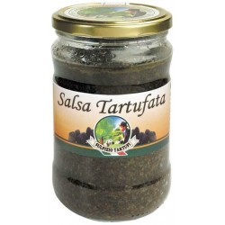 Salsa tartufata gr. 500
