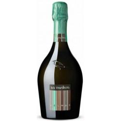 Spumante Cuvee Jelmas Extra Dry La Tordera 2018 0,75 lt.