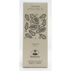 Tavoletta di cioccolato di Modica 80% Bonajuto gr. 50