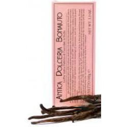 Tavoletta di cioccolato di Modica alla Vaniglia Bonajuto gr. 100