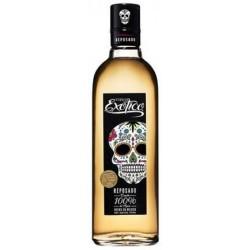 Tequila Exotico Reposado 0,70 lt.